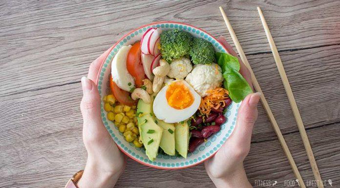 Gemüse für die Faszien und Ernährung