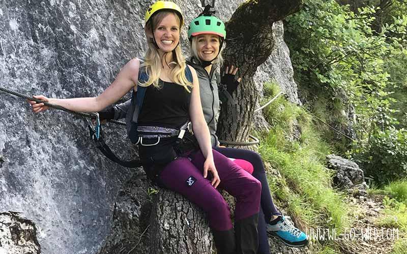 Klettersteigset Was Beachten : Klettersteig anfänger tipps die du unbedingt beachten musst