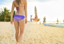 Bindegewebe stärken und Cellulite loswerden
