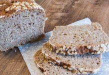 komplexe Kohlenhydrate abnehmen mit Vollkorn Brot