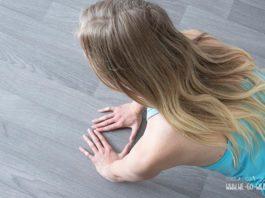 Übungen fürs Trizeps Training zuhause