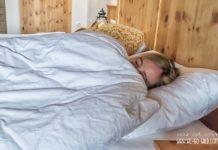 optimale schlafdauer - wieviel schlaf brauche ich wirklich?