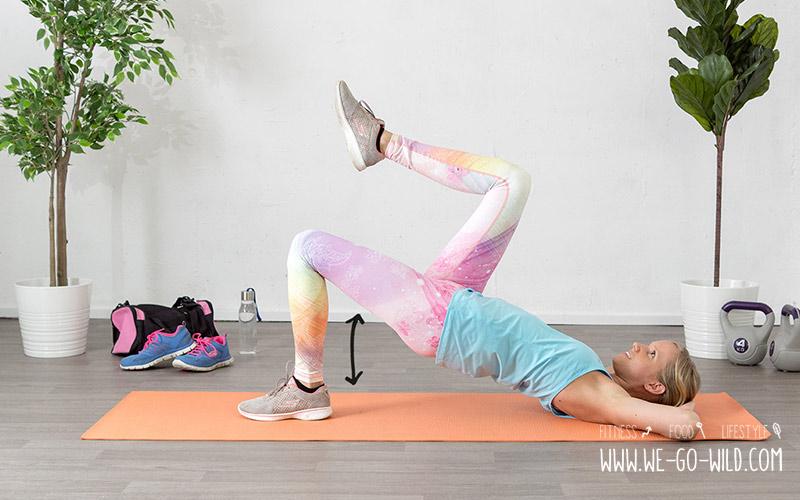 Rückentraining Ohne Geräte 11 Effektive übungen Für Den Rücken
