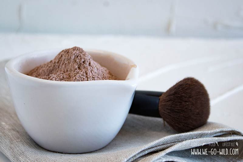trockenshampoo selber machen schnelles diy dry shampoo. Black Bedroom Furniture Sets. Home Design Ideas