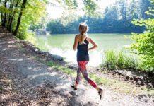 Mehr Kalorien verbrauchen beim Laufen