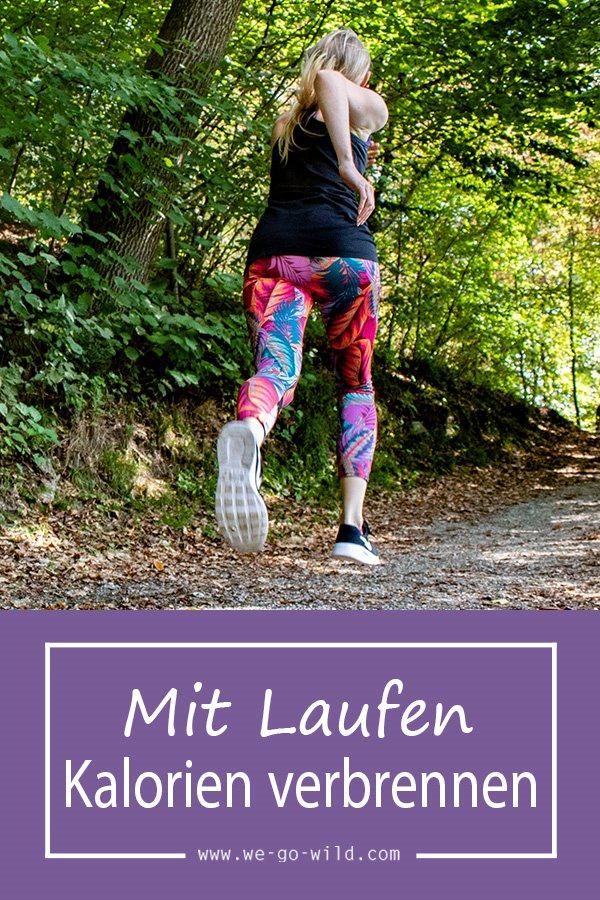 wie weit joggen zum abnehmen