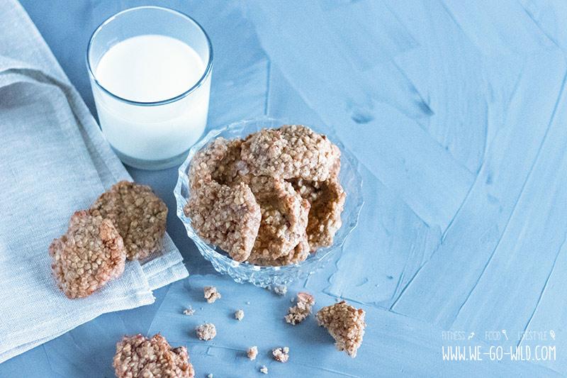 Diät ohne Mehl oder Zucker
