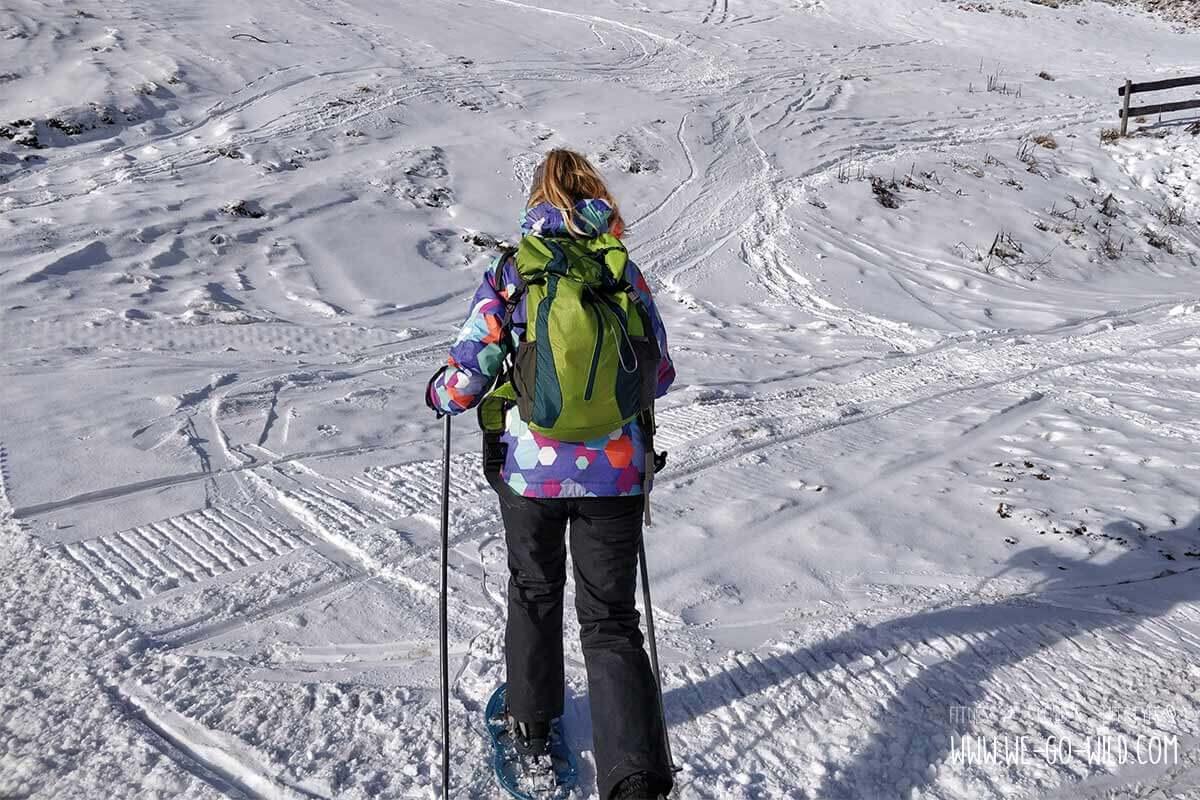 unternehmungen im winter
