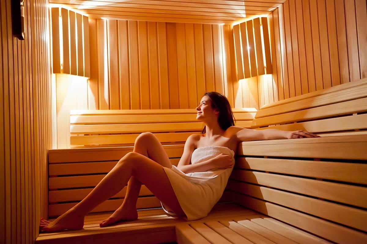 Sauna Bei Husten