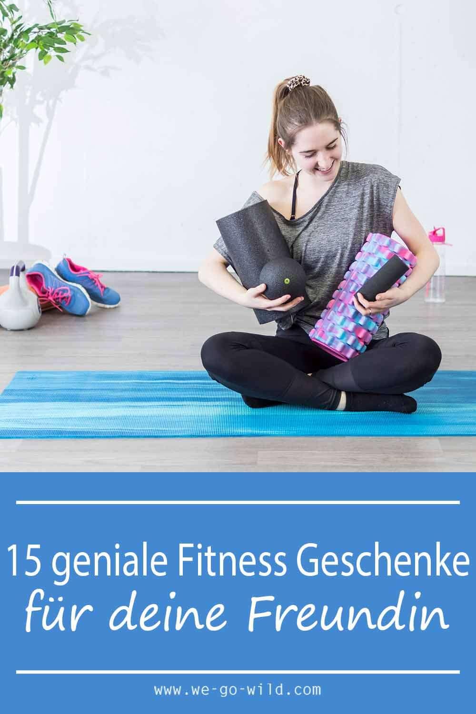 Fitness Geschenke 15 Geschenkideen Die Sinn Machen We Go Wild