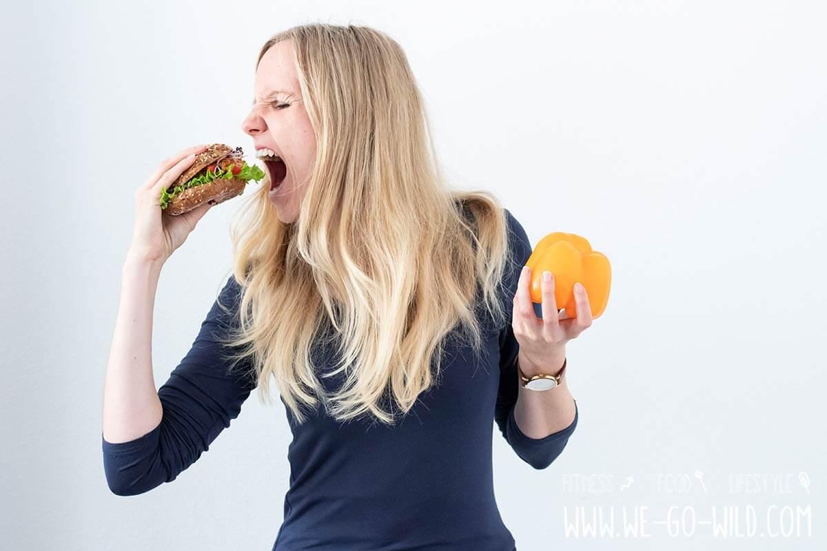 Wie viele Kohlenhydrate pro Tag darf ich essen? - WE GO WILD