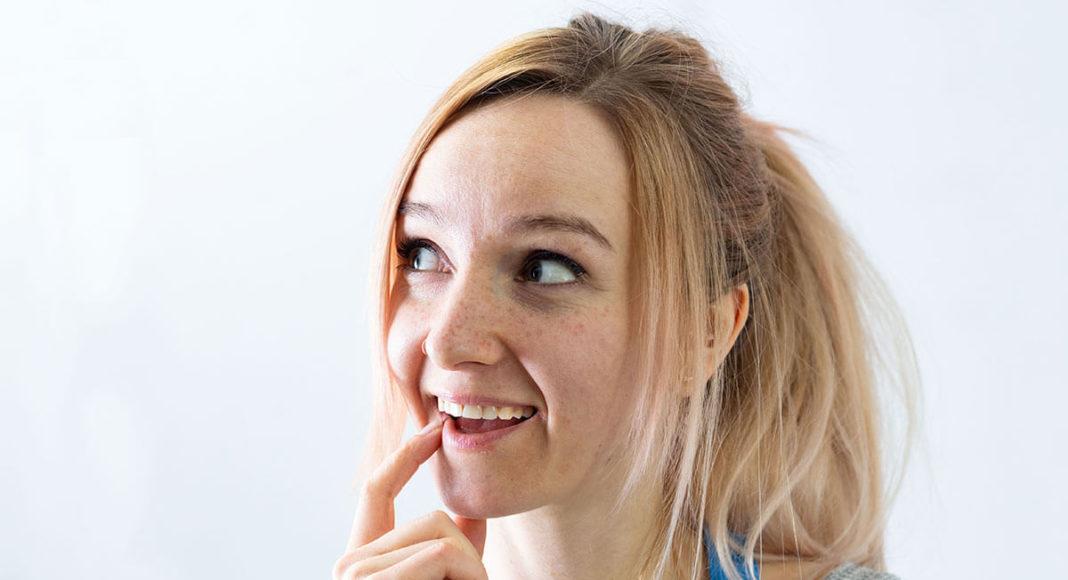 Haare sommersprossen braune Die 10