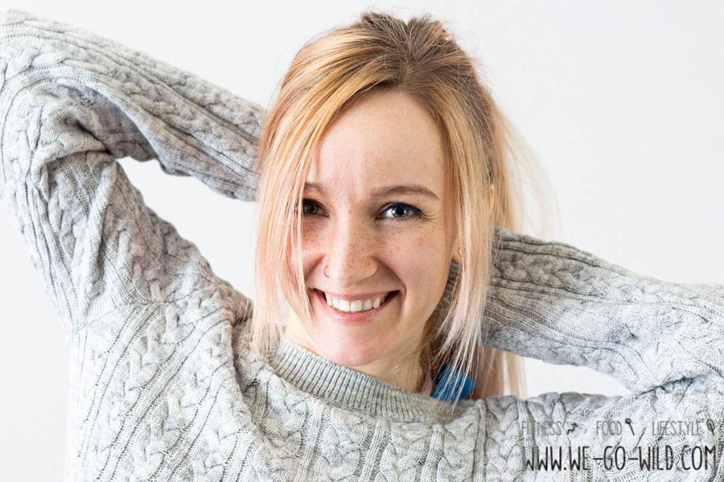 Die Riesigen Natürlichen Titten Von Lucie Wilde
