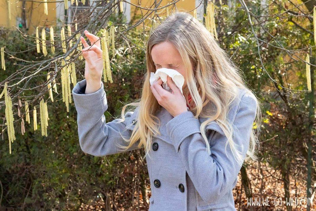 Pollenallergie Symptome, die du nicht ignorieren solltest