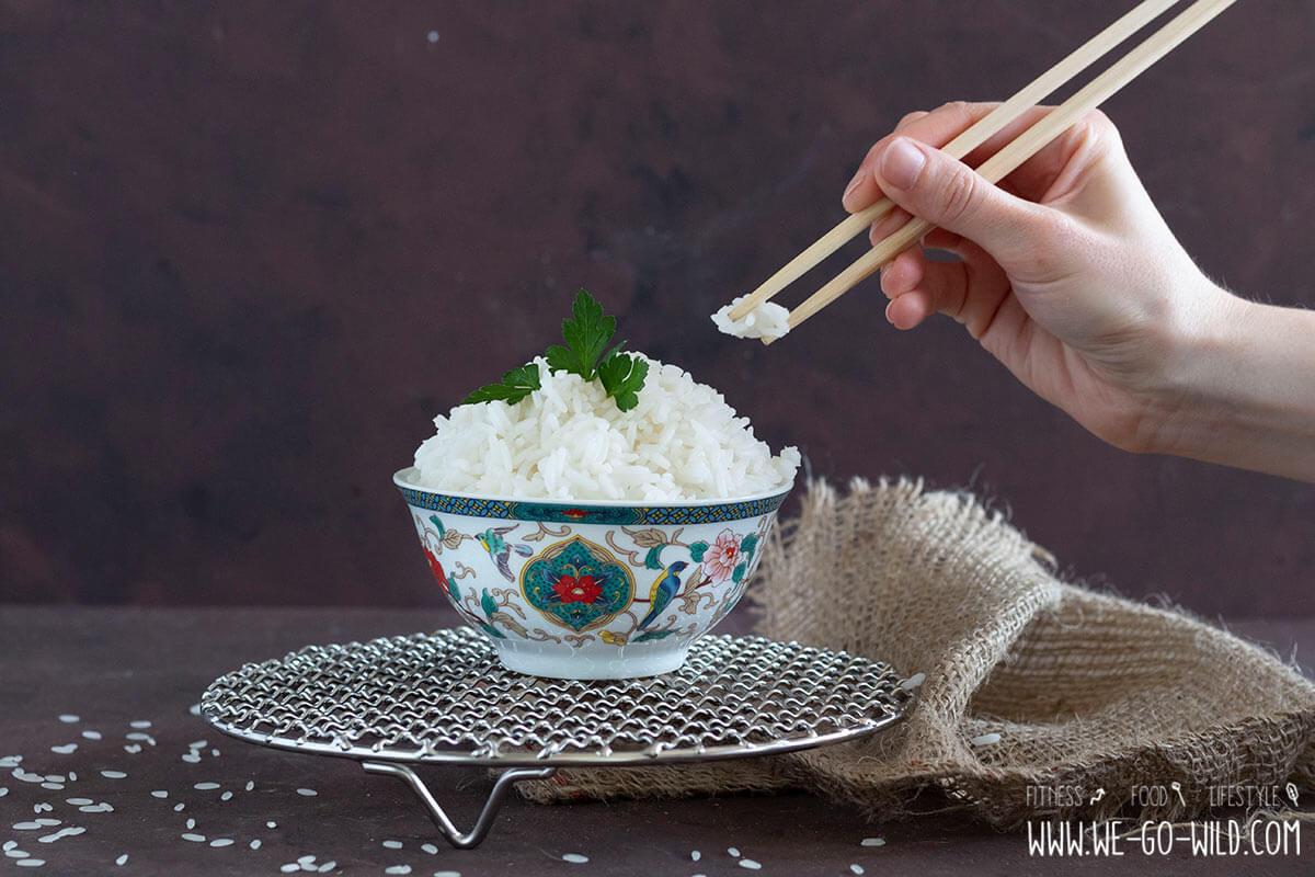 63c45a012b Reis kochen wie ein Profi - Anleitung für perfekten Reis - WE GO WILD