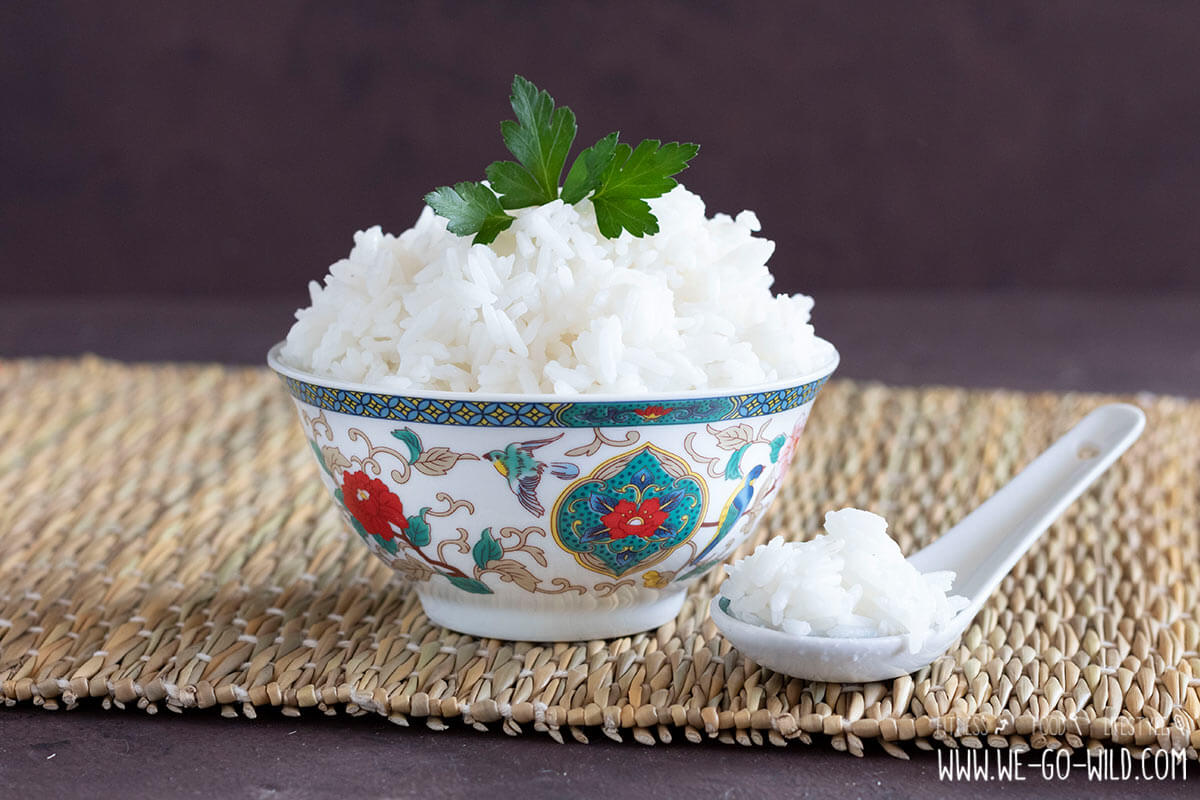 0b48905578 Reis kochen wie ein Profi - Anleitung für perfekten Reis - WE GO WILD