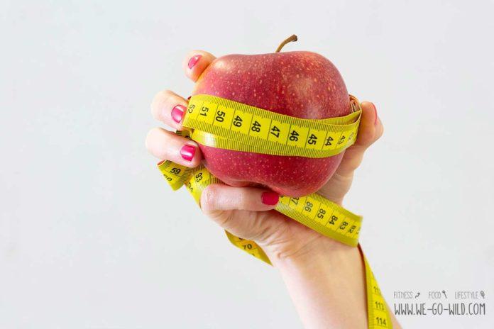 Wie viel Kalorien hat ein Apfel? - WE GO WILD