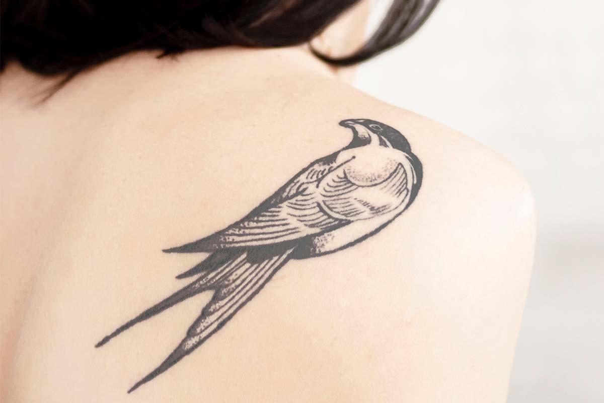 Tattoo Ideen Die Schönsten Motive 2020 Für Frauen We Go Wild