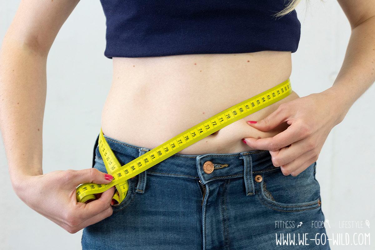 Wie man Gewicht Gesäß und Oberschenkel Mann verlieren
