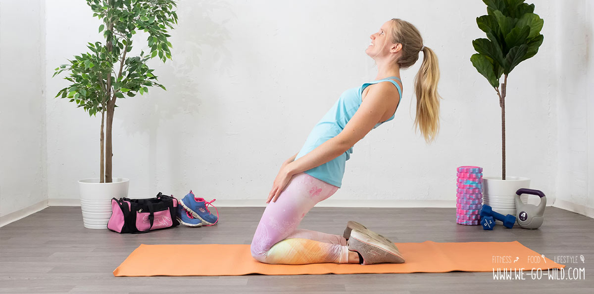 Beckenbodenmuskel trainieren männer