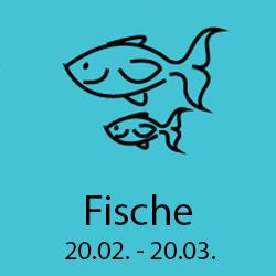 Eigenschaften sternzeichen fisch Fische Frau