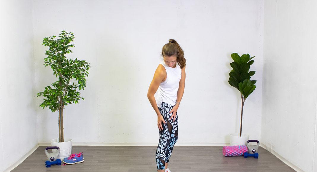 Trotz Muskelkater trainieren: Das solltest du beachten!