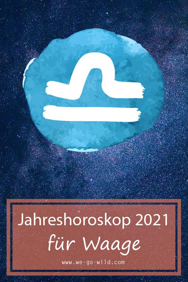 Horoskop Waage Kurier