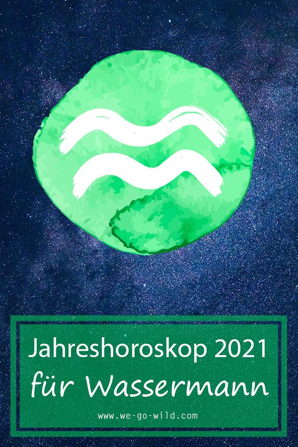 single wassermann 2021