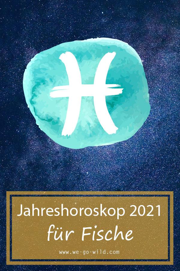 Fische 2021