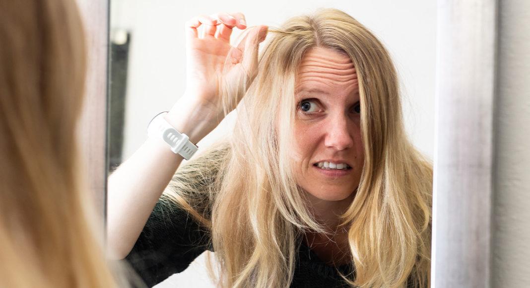 Gegen graue haare zwiebelsaft Ist Zwiebelsaft